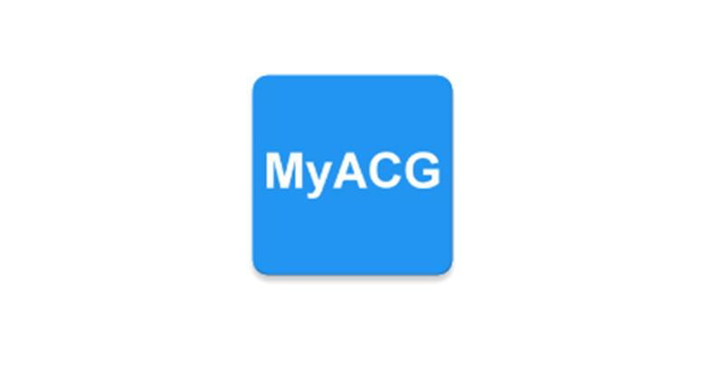MyACG,一键解锁隐藏内容,内置了近百个资源搜索站点!