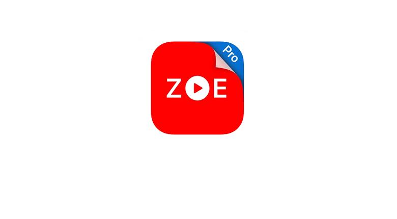 ZOE视频下载,上架AppStore限免中,嗅探式下载资源!