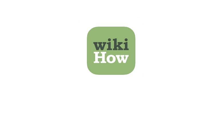 wikiHow,正经的科普网站,堆满了你想问又不敢问的问题!