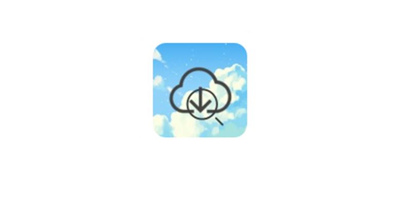 小蓝搜APP v1.1,这个是真的狠,快速爬取蓝奏云盘上传分享的资源!